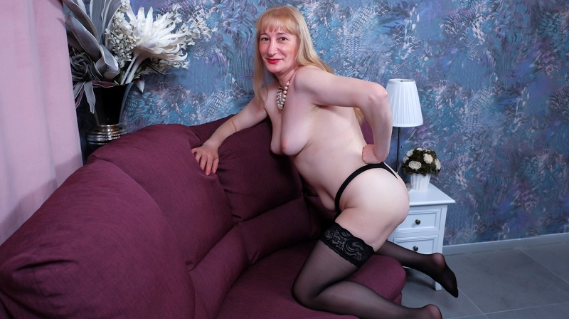 Webcam model EmmaHeaven
