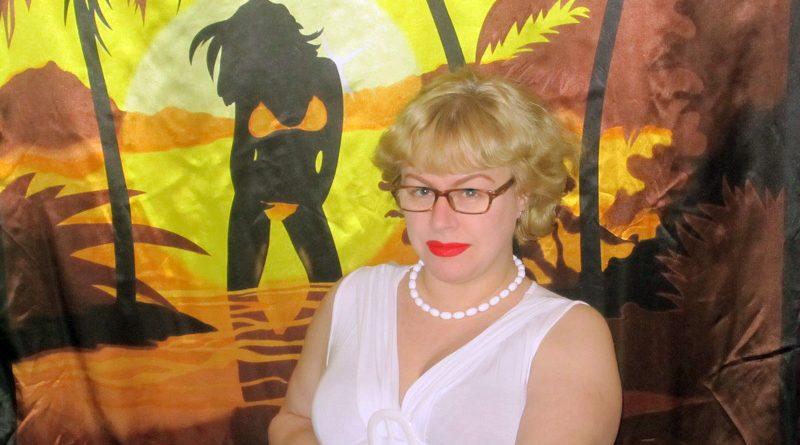 BlondSexyBomb pic