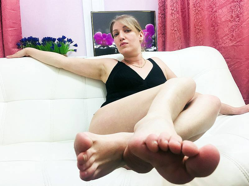 KinkyLady