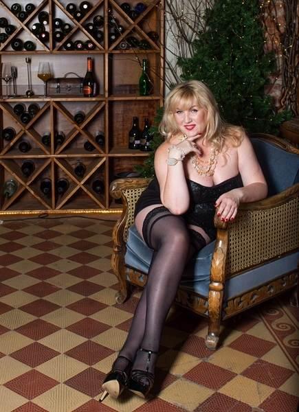 OliviaQueen Pic